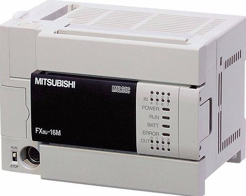 三菱FX系列PLC