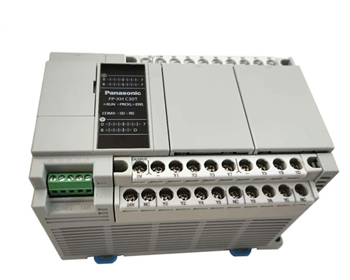 PLC FP-XHC30T可编程控制器